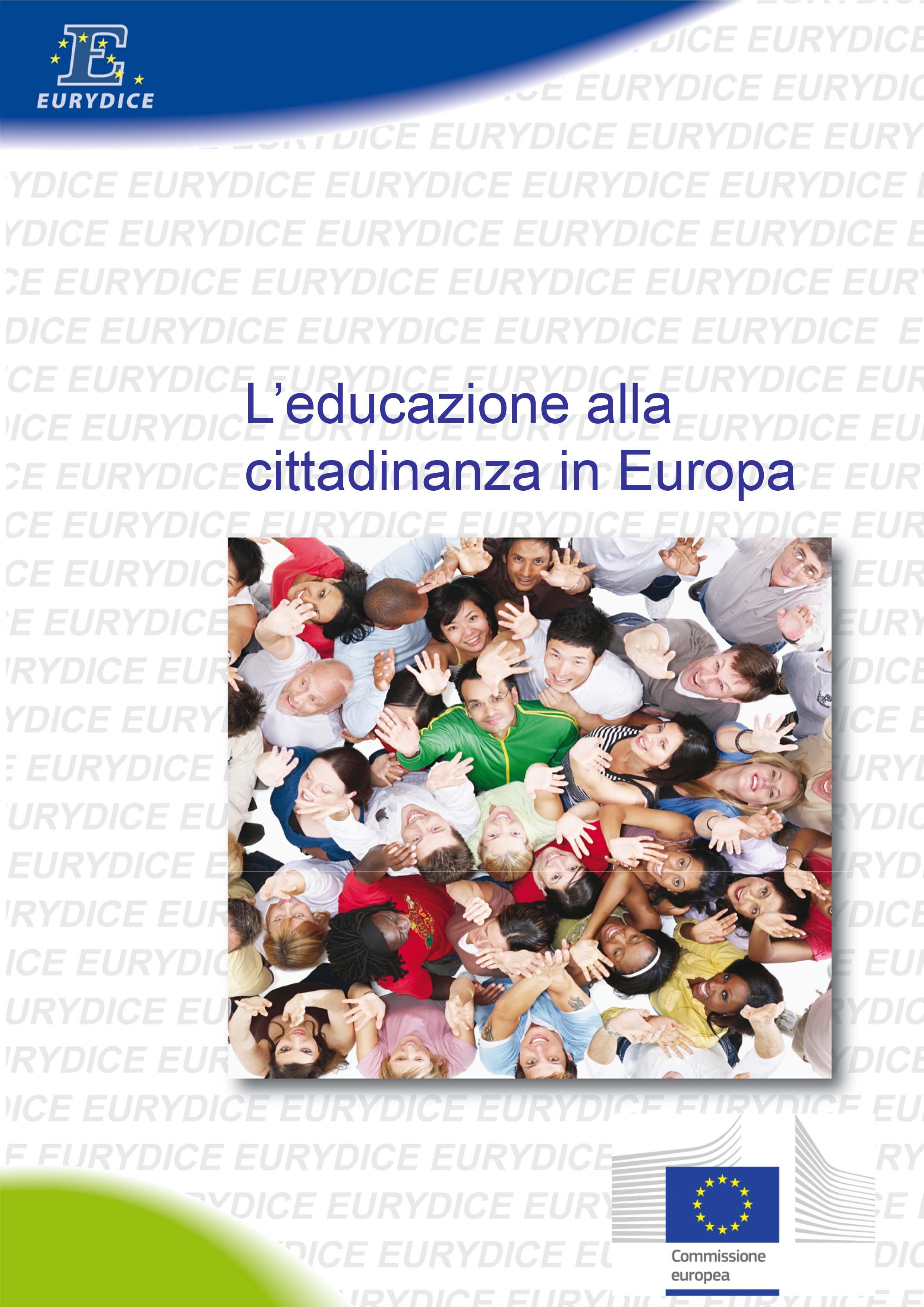 L'educazione alla cittadinanza in Europa