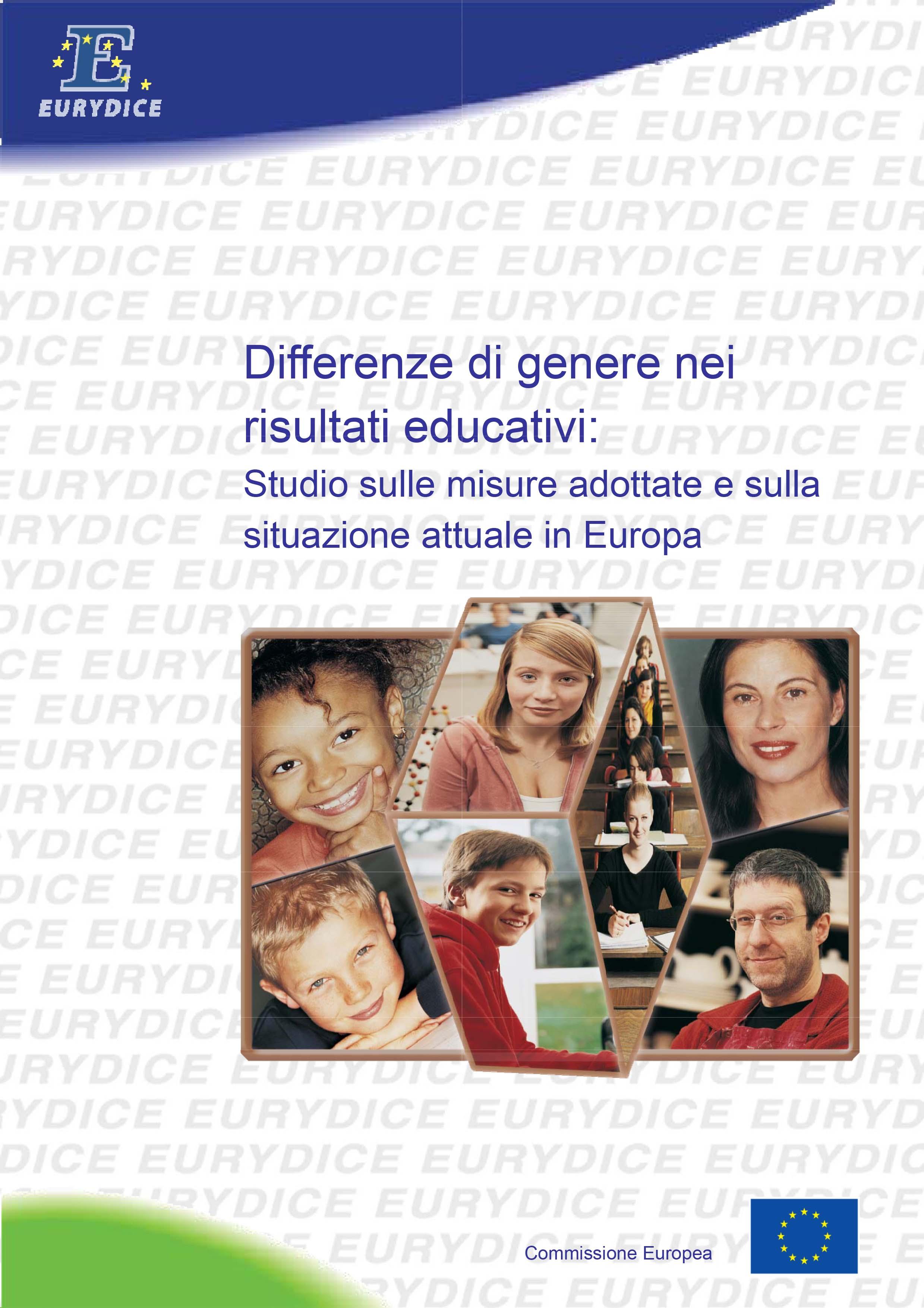 Differenze di genere nei risultati educativi: Studio sulle misur