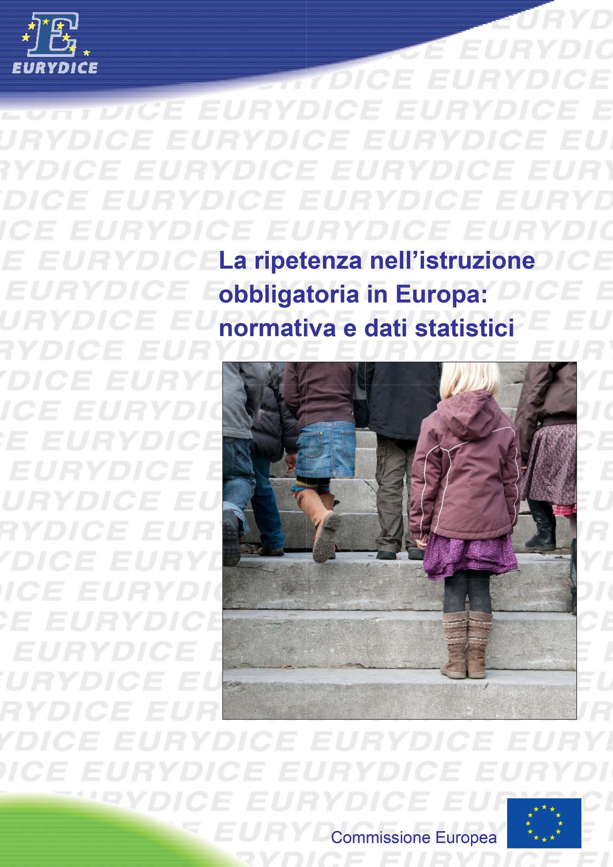 La ripetenza nell'istruzione obbligatoria in Europa: normativa